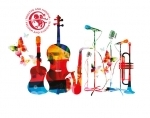 Musical Instruments Logo 584w