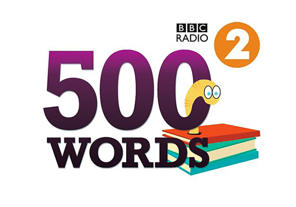 BBC Radio 2 500 Word Story Competition 584w