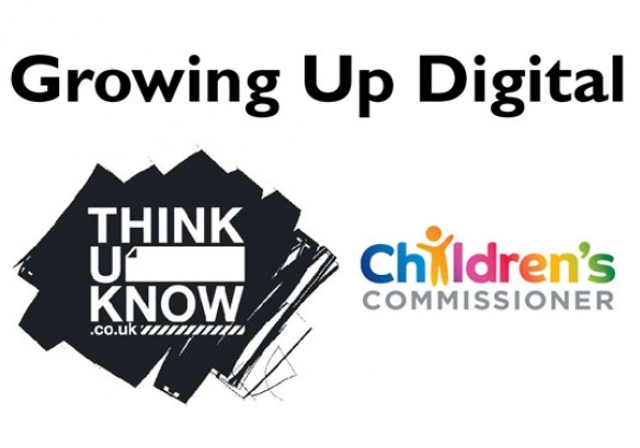 growing up digital For a generation that's coming of age online, how does the internet affect how teens form an identity.