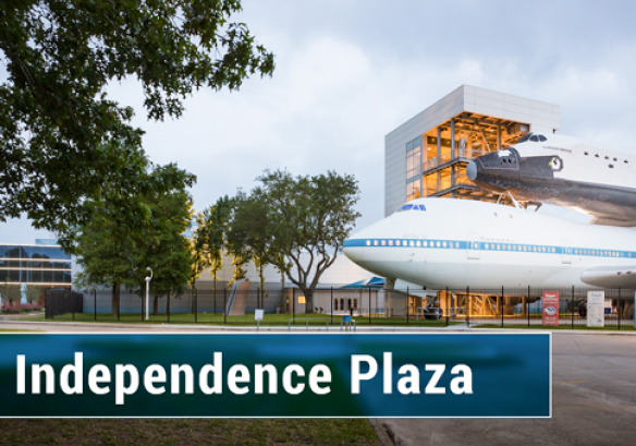 Independence Plaza Tour 584w