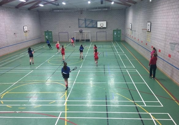 loretto indoor fixture
