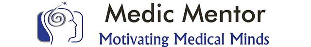 Image result for medic mentor logo
