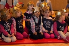 RHS nursery nativity