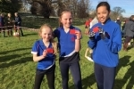 U12 compass x country