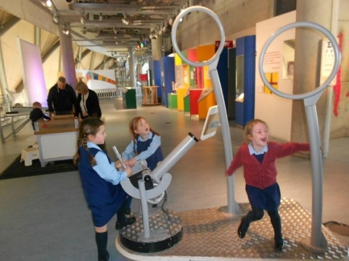 Glasgow Science Centre 2017 11