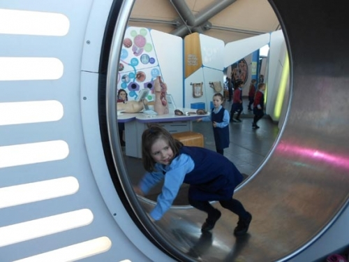 Glasgow Science Centre 2017 57