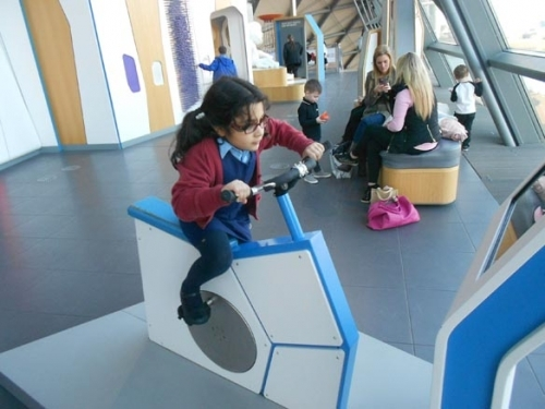 Glasgow Science Centre 2017 85