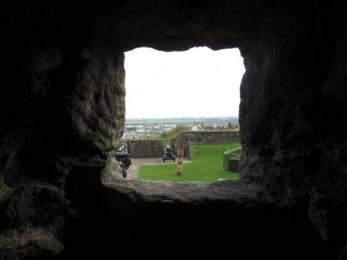 Stirling Castle 15